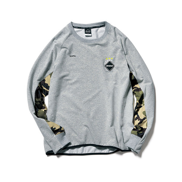 FCRB-170010-SIDE-PANEL-SWEAT-CREW-NECK-TOP_GRAY_FRONT.jpg